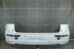 Бампер задний для Audi Q5