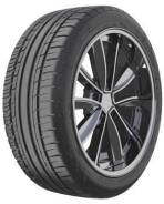 Federal Couragia F/X, 255/50 R19
