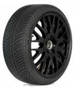 Michelin Pilot Alpin 5, 255/45 R18