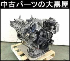 Двигатель Mersedes CL w216 w221 M273