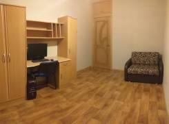 3-комнатная, улица Черняховского 3. 64, 71 микрорайоны, агентство, 67,0кв.м. Интерьер