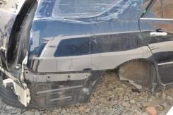 Крыло заднее правое 8Р8 Toyota MarkII Blit IR-V [Leks-Auto 372]