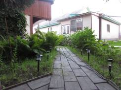 Продам дом дом на земельном участке 32 сотки. Берёзовый, улица Береговая 3, р-н солнечный, площадь дома 112,0кв.м., водопровод, скважина, электричес...