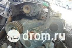 Двигатель Toyota 2LT 1988 г. в. в разбор