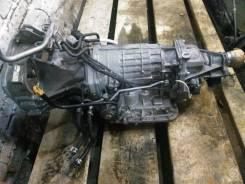 АКПП TZ1B8Ldeaa Subaru Legacy