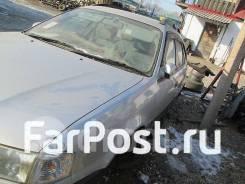 Дверь левая передняя задняя Toyota Sprinter Carib AE114 AE115 AE111