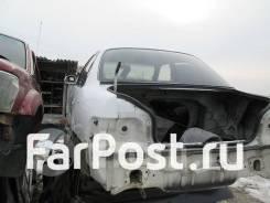 Дверь задняя левая на Toyota Corolla AE100