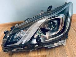 Фара Левая Toyota Crown koito 30-444 (X) LED Original Japan