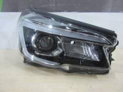 Фара правая Subaru Forester S14 с 2019