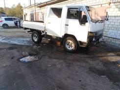 Toyota Hiace. Продам грузовик Hiace 4x4, 2 400куб. см., 1 000кг., 4x4