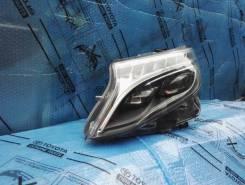 Mercedes Viano 447 фара левая