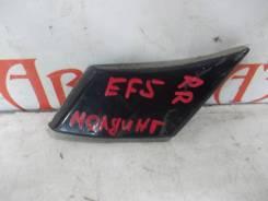 Молдинг крыла задний правый Honda Civic Shuttle [EF5-0212]