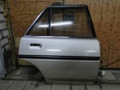 Дверь правая задняя для Toyota Cresta GX71