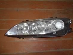 Фара левая Mazda 6 / Atenza 02-07