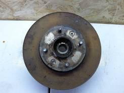 Кулак поворотный Kia Carens 2002 - 2006 [1K2JT33021B] II TB, передний правый