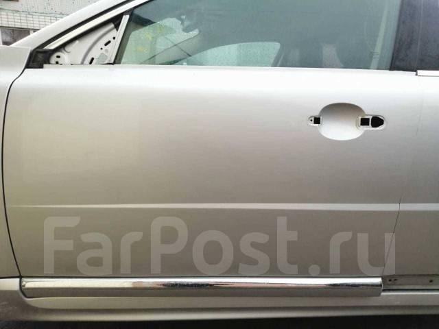Дверь передняя левая Volvo S80 2007