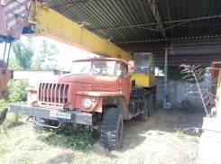 Ивановец КС-3574. Продается спецавтокран, 11 150куб. см.