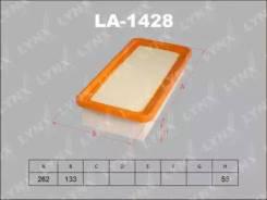 Фильтр воздушный(CLM) LYNXauto [LA1428]