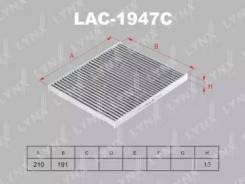 Фильтр салона(CLM) LYNXauto [LAC1947C]