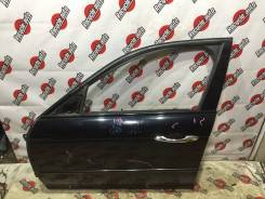 Дверь передняя левая Jaguar XJR X350
