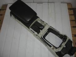 Подлокотник в сборе Audi A6 C6 2004-2011 (Подлокотник) [4F0864245R]