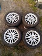 Комплект колес AUDI 225/50R17