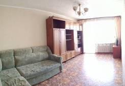1-комнатная, Некрасовка, улица Комсомольская 4. агентство, 31,0кв.м.