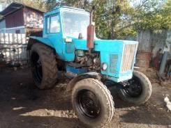 МТЗ 80. Продам трактор в Завьялово, 80 л.с.