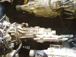 Мкпп Nissan Kix H59A 4A30T V5M41 5625