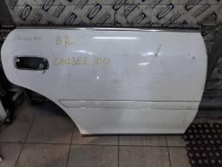 Дверь задняя правая Toyota Chaser GX100/JZX100 Контрактная