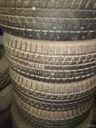 Dunlop SP Winter Ice 01. зимние, шипованные, б/у, износ 10%