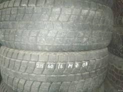 Bridgestone Blizzak MZ-03, 215/60 R16
