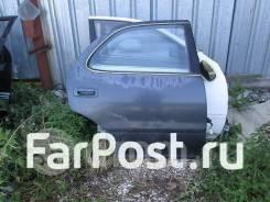 Дверь задняя правая на Toyota Cresta GX90 JZX90
