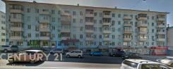 1-комнатная, улица Светланская 108а. Центр, проверенное агентство, 30,0кв.м. Дом снаружи