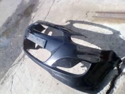 Бампер передний Hyundai Solaris Хендай Солярис оригинал