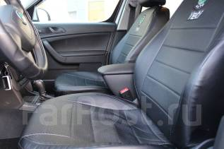Подлокотник. Skoda Yeti, 5L Renault Premium CAXA, CBZB, CDAB, CFHC, CWVA, CZCA