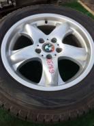 """BMW. x18"""", 5x120.00, ЦО 74,1мм."""