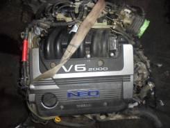 Двигатель с навесным Nissan VQ20DE, 2 л. Контрактная   Гарантия