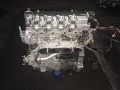 Двигатель LDA, без навесного, гибрид, снят с Honda Civic FD3, с пробег