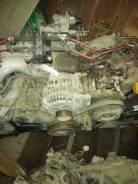 Двигатель в сборе EJ25