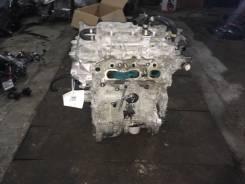 Двигатель HR12DE, без навесного, снят с Nissan March K13, пробег 40 ты
