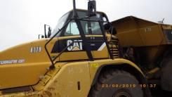 Caterpillar 740. Продажа сочлененного самосвала