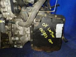 Акпп Mazda Mpv LW5W GY 2000