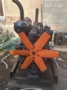 МТЗ. Двигатель СМД 18, 139 л.с.