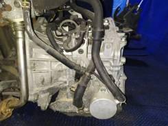 Акпп Toyota Vitz SCP90 2SZ-FE 2006