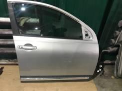 Дверь передняя правая Nissan Dualis