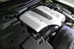Двигатель с навесным Toyota 3UZ-FE, 4,3 л. Контрактная | Гарантия