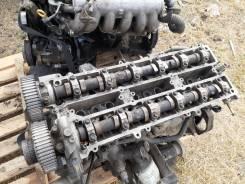 Двигатель 4WD VV-T