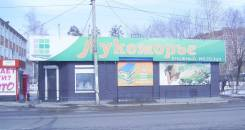 Торговый павильон. 90,0кв.м., улица Красноармейская 139/1, р-н Автовокзал