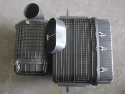 Корпус воздушного фильтра пластик, квадратный в сборе DZ91259190042